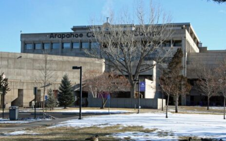 Arapahoe Community College, Colorado
