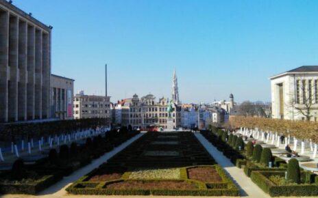 Best cities to study in Belgium Brussels