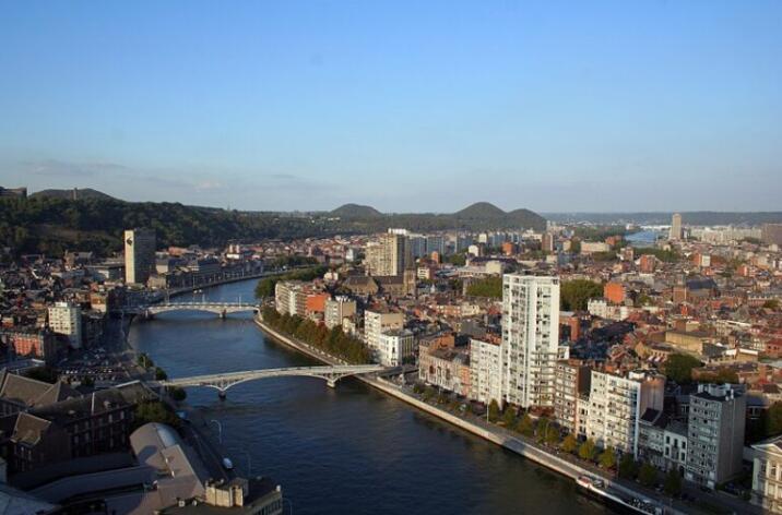 Best cities to study in Belgium Liège