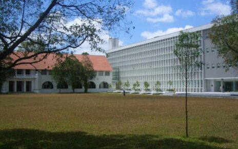 Bukit Timah Campus