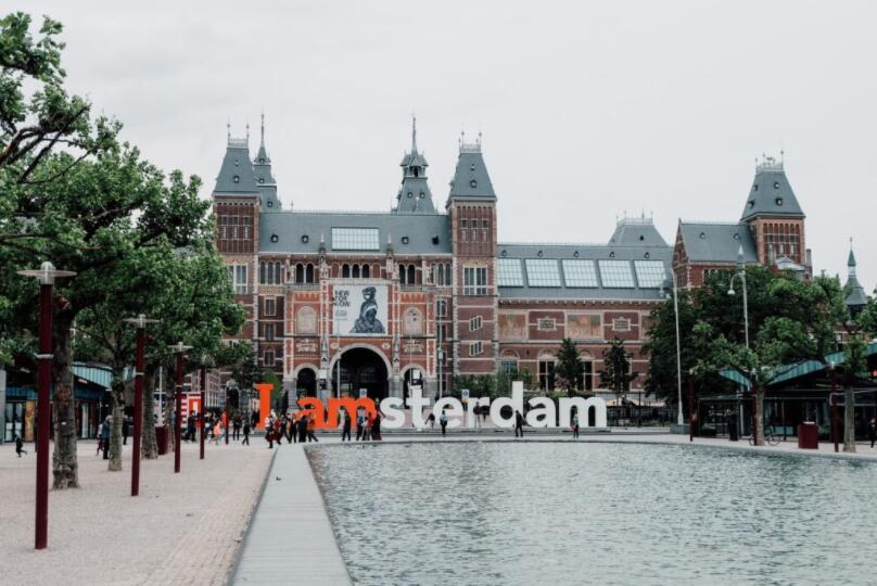 Cost of living in Amsterdam - Day by day