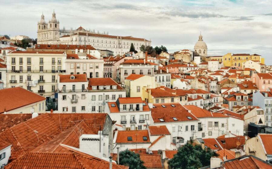 Cost of living in Lisbon compared to other cities