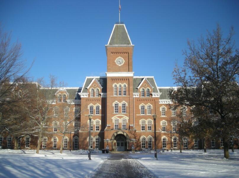 Ohio State University (Ohio)