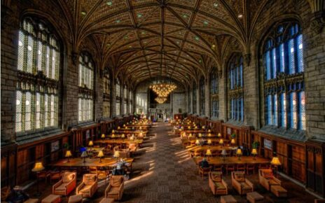 University of Chicago (Illinois)