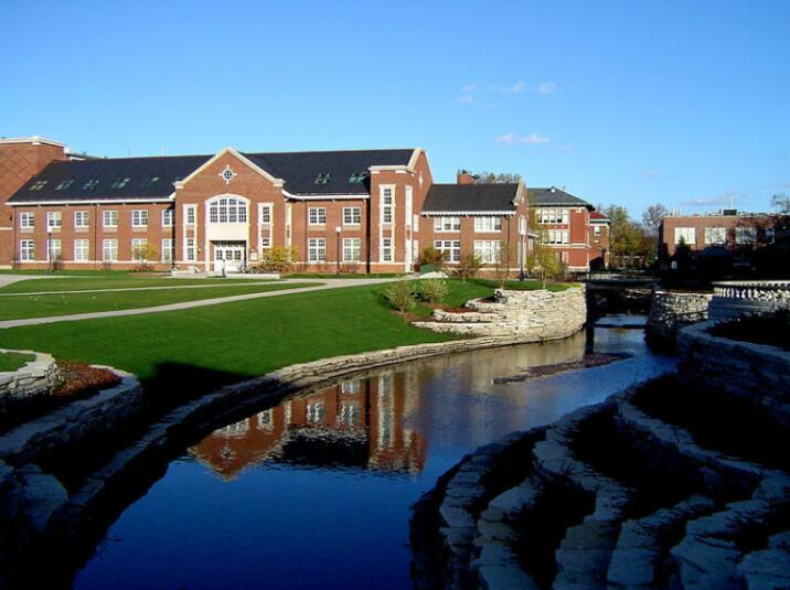 University of Illinois at Urbana-Champaign (Illinois)