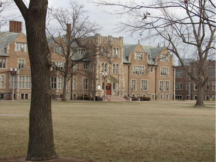 Washington University in St. Louis (Missouri)