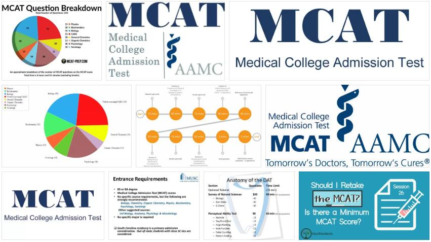 What is MCAT