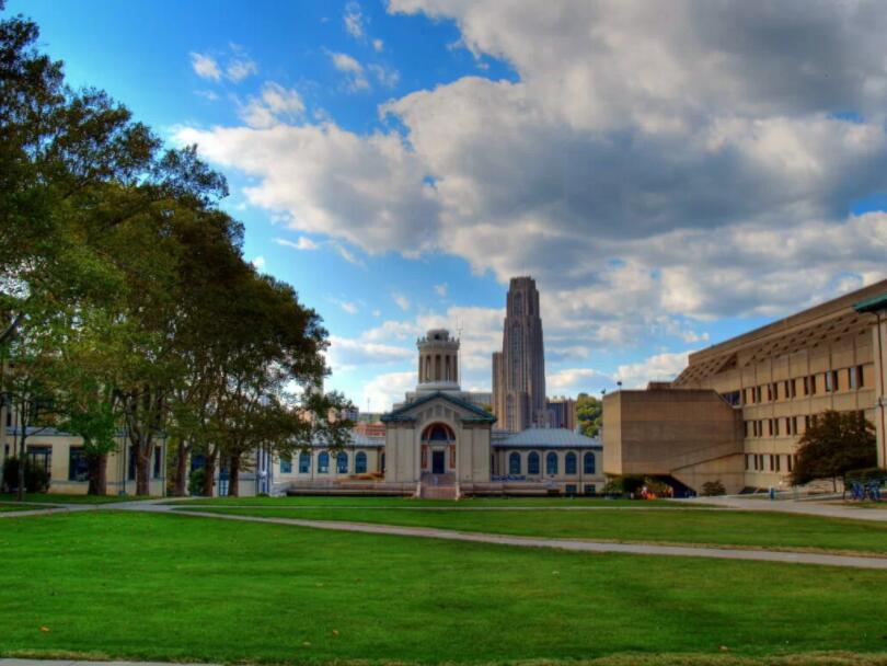 Carnegie Mellon Campus