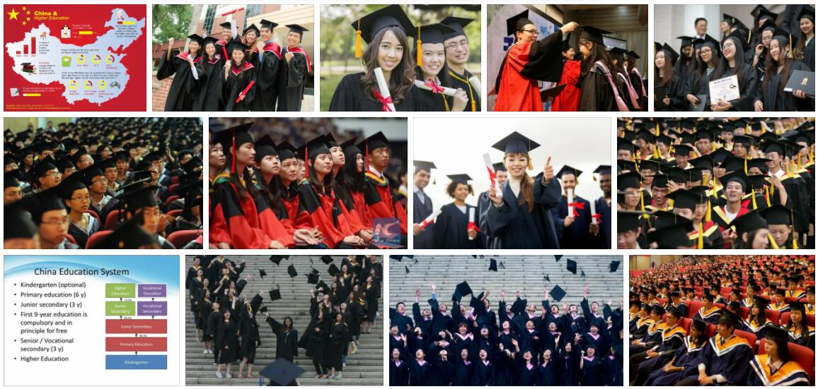 China Higher Education