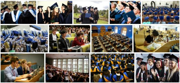 Estonia Higher Education