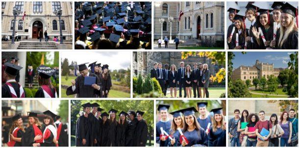 Latvia Higher Education