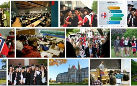 Norway Higher Education