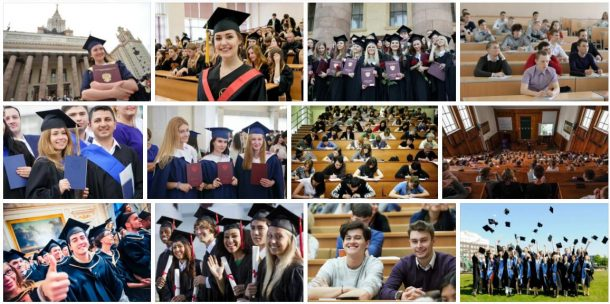 Russia Higher Education