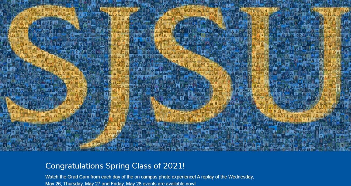 Commencement - San Jose State University