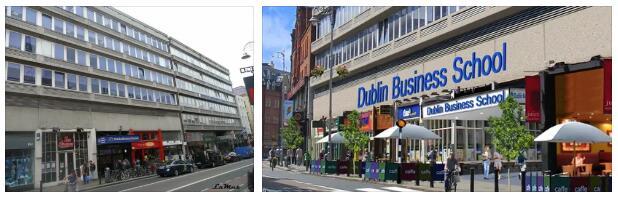 Dublin Business School Review