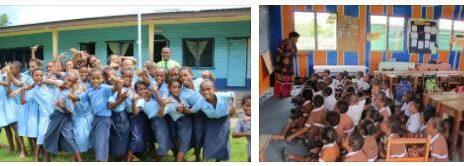 Fiji Schools