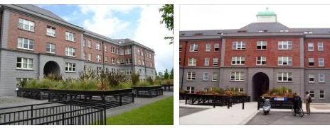Griffith College Dublin Review