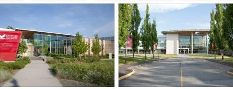 Kwantlen Polytechnic University Review