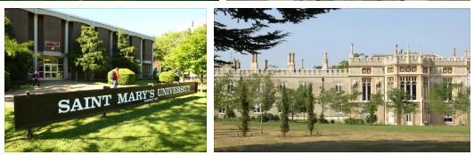 Saint Mary's University Review