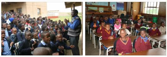 Swaziland Schools