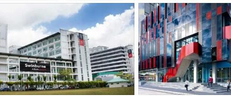 Swinburne University of Technology Review