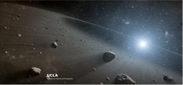 UCLA – Institute for Planets and Exoplanets