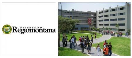 Universidad Regiomontana Review