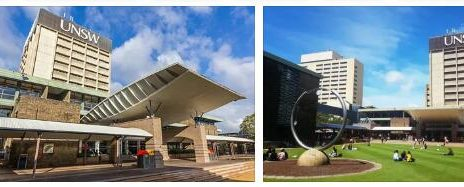 University of New South Wales Review
