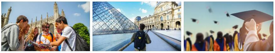 Aid for Studying Abroad