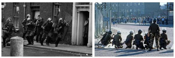 Conflict in Northern Ireland 2