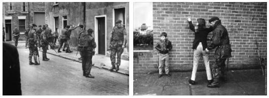 Conflict in Northern Ireland 5