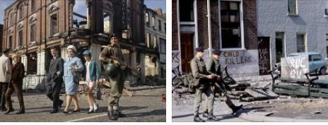 Conflict in Northern Ireland 7