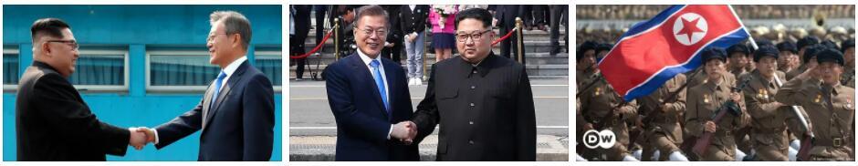 Conflicts in Korea 2