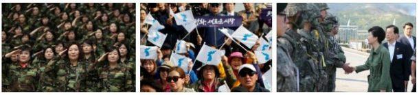 Conflicts in Korea 4
