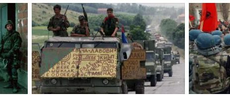 The Conflict in Kosovo 2