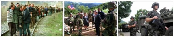 The Conflict in Kosovo 3