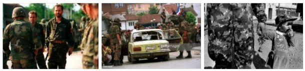 The Conflict in Kosovo 4