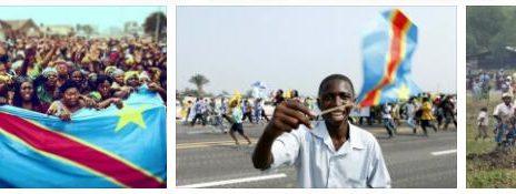 The Congo-Kinshasa Conflict 1