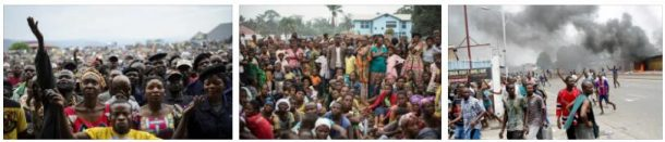 The Congo-Kinshasa Conflict 2