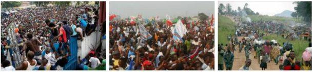 The Congo-Kinshasa Conflict 3