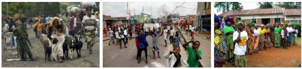 The Congo-Kinshasa Conflict 4