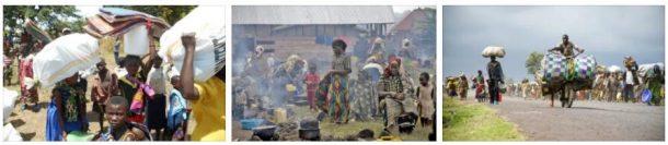 The Congo-Kinshasa Conflict 5