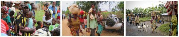 The Congo-Kinshasa Conflict 6