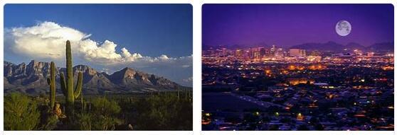 Arizona Overview