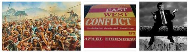 East West Conflict 1
