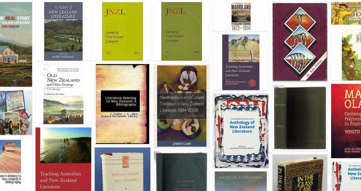New Zealand Literature