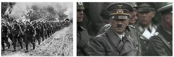 Second World War 1