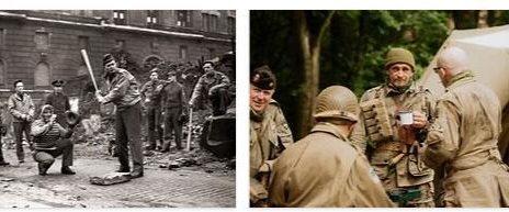 Second World War 2