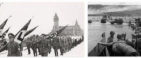 Second World War 3