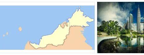 Malaysia Territory